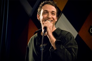 Dan Soder at Zanies Dec. 11-12, 2015