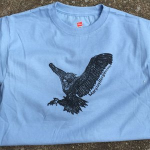 Mary Jay Berger Jaybird shirt