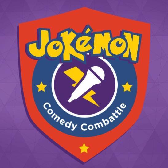 JOKEMON Comedy Combattle