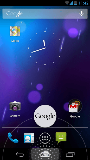 Android 4.1 Jelly Bean - Hands-on for Galaxy Nexus (Now with video!) 7