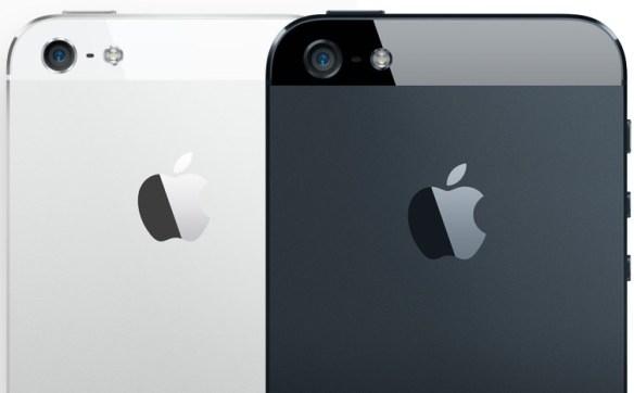 Apple iPhone 5 - my interpretation 4