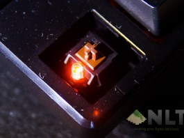 Mechanical Keyboard LED Mod 1