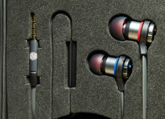 Cooler Master MasterPulse Earphones