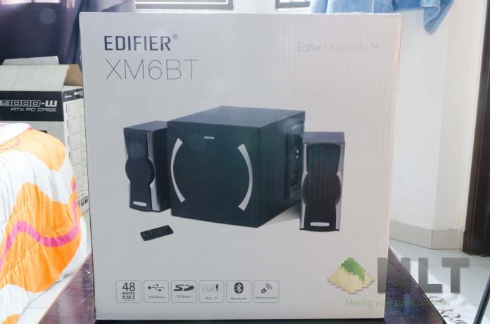 Edifier XM6BT
