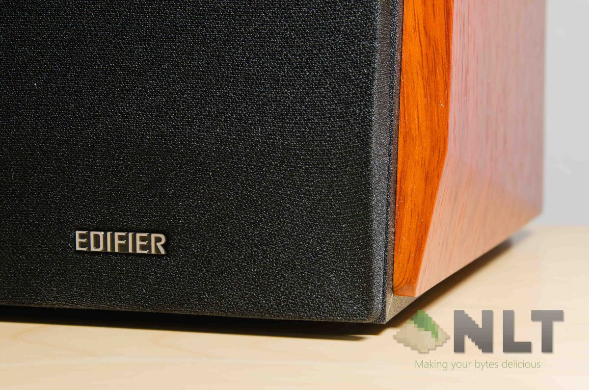 Review - Edifier R1700BT: Tiny But Mighty