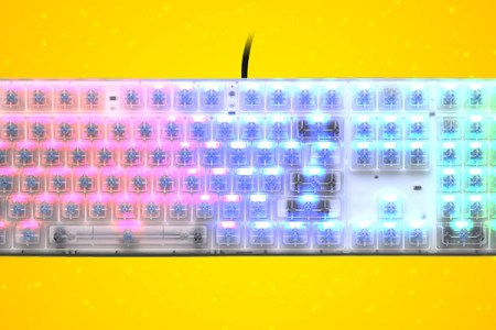 Masterkeys Pro L Rgb Crystal Is Maximum Bling Priced At Rm629