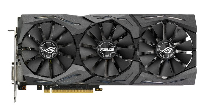 ROG Strix GeForce 1080 Ti (2)