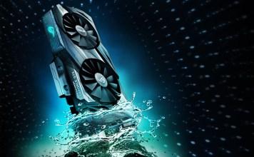 Poseidon GeForce GTX 1080 Ti