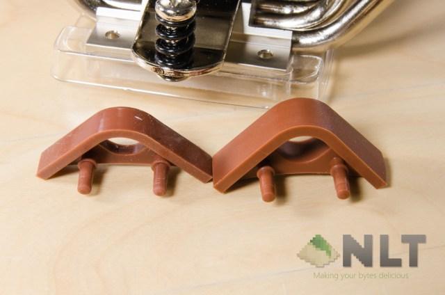 Noctua NH-U12S anti-vibration pads
