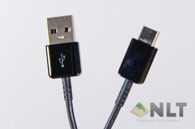 Samsung Galaxy S8 S8+ USB