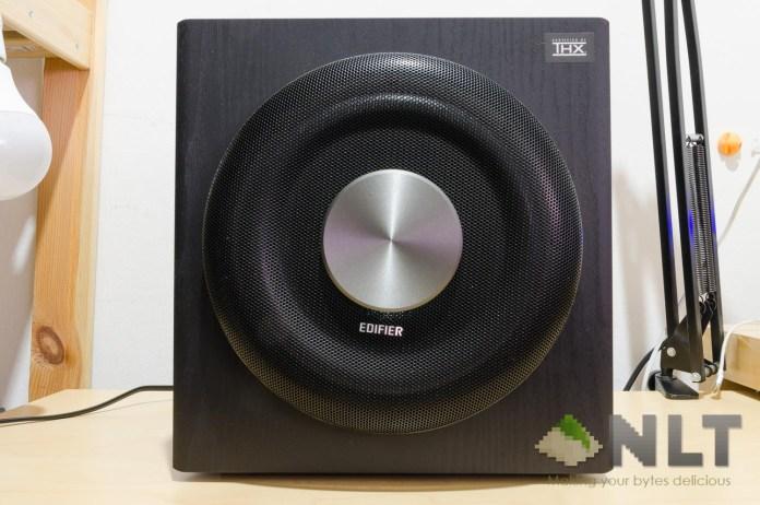 Edifier M3600D