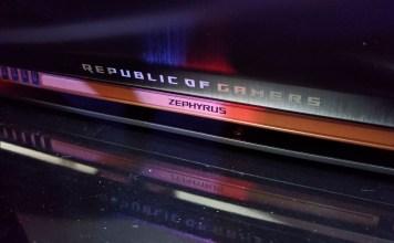 ASUS ROG GX501 Zephyrus; ROG GT51CH; STRIX GD30 header