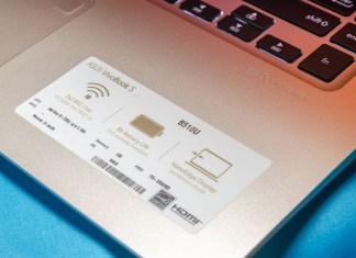 ASUS VivoBook S15 header