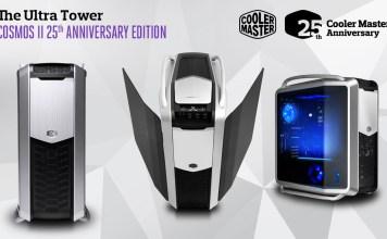 COSMOS II 25th Anniversary
