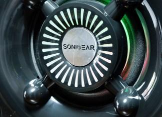 SonicGear Titan 7 BTMI Pro
