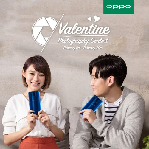 OPPO Spices Up Valentine's Day With Games & Promotions (3)