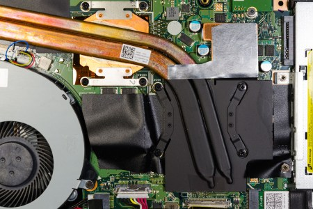 Experiment – Reapply Thermal Paste & Undervolt CPU For