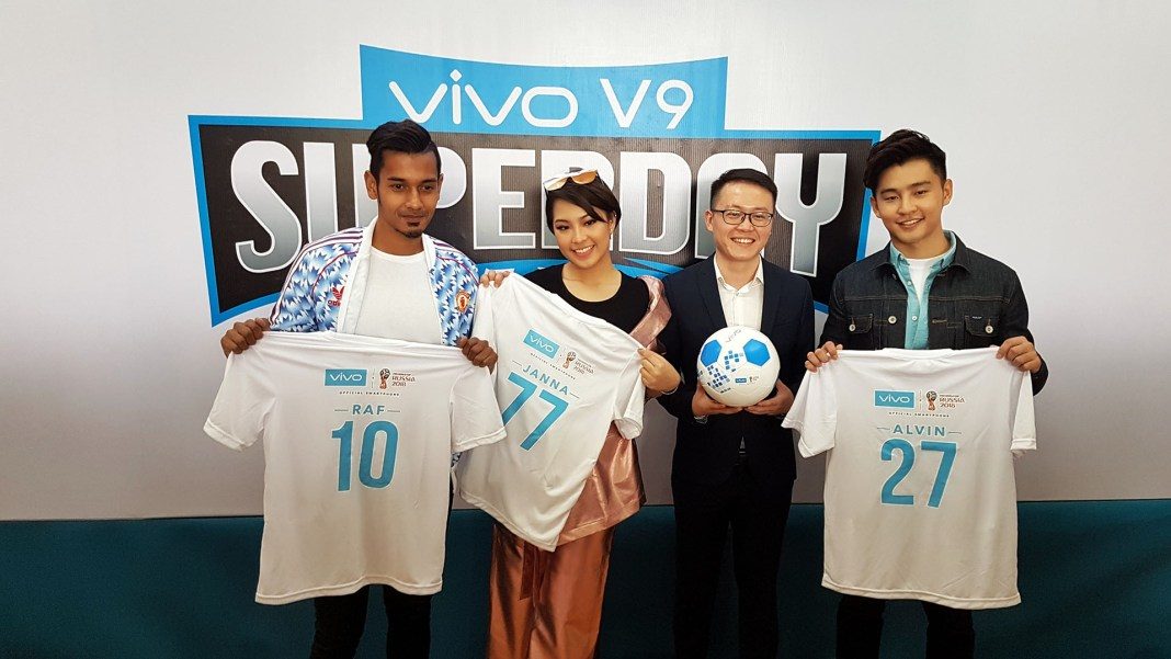 Vivo 2018 FIFA World Cup