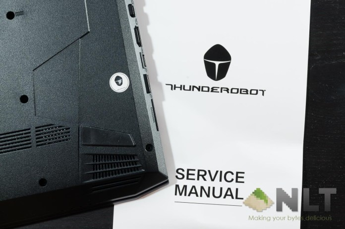 Thunderobot ST Plus