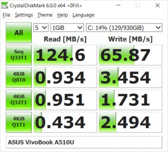 ASUS VivoBook A510U 0fill