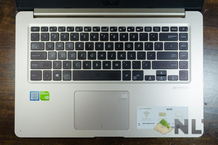 ASUS VivoBook A510U