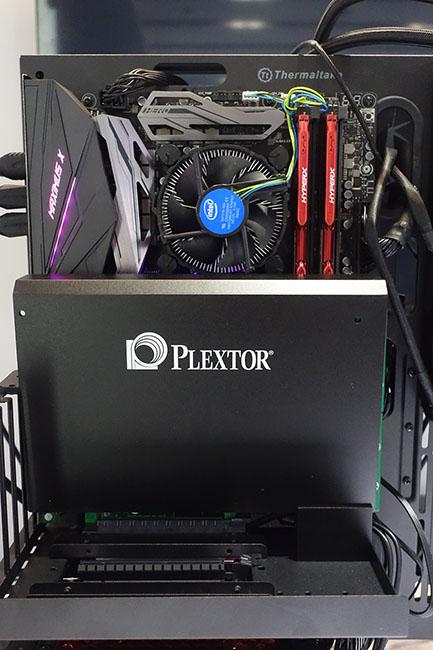 Plextor M9Pe Extreme