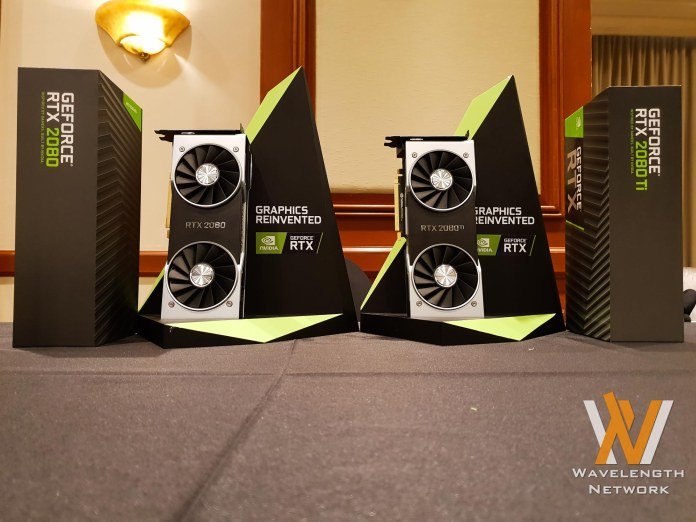 [UPDATED] NVIDIA Turing Architecture - What's New? 1