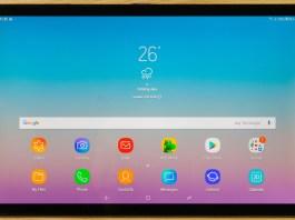 Samsung Galaxy Tab A 10.5 (2018)