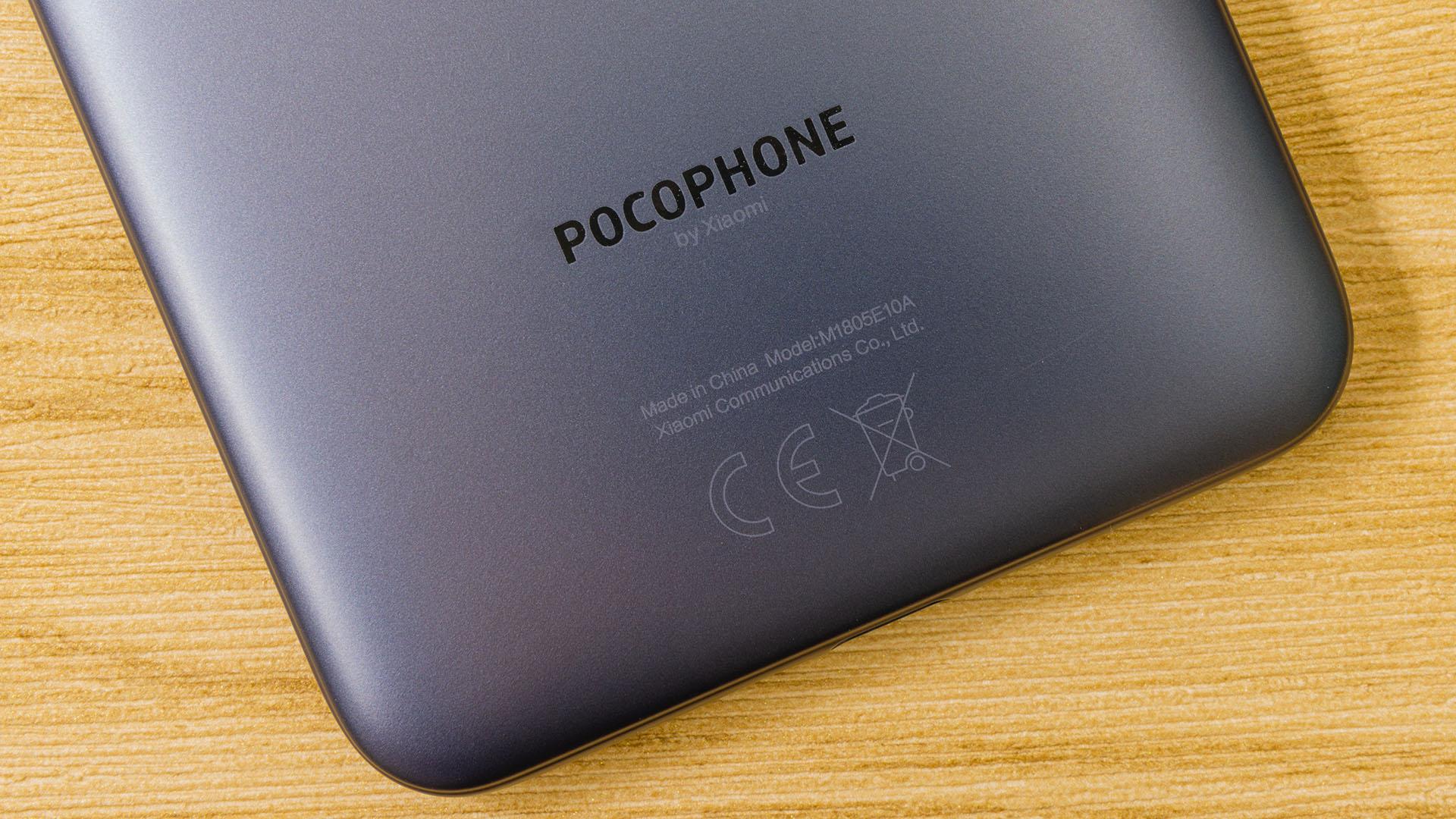 Review Pocophone F1 The True Flagship Killer Nasi Lemak Tech By Xiaomi 6gb 64gb