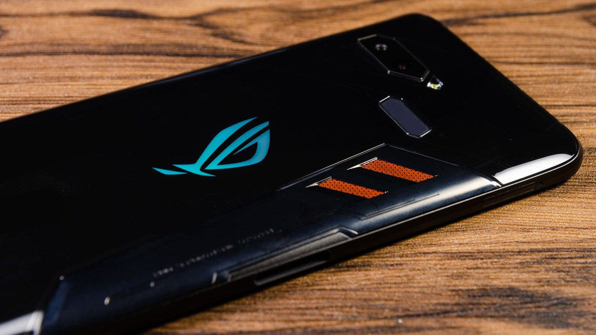 5 Reasons To Buy The ASUS ROG Phone