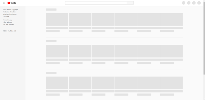 Youtube Is Down Globally 1