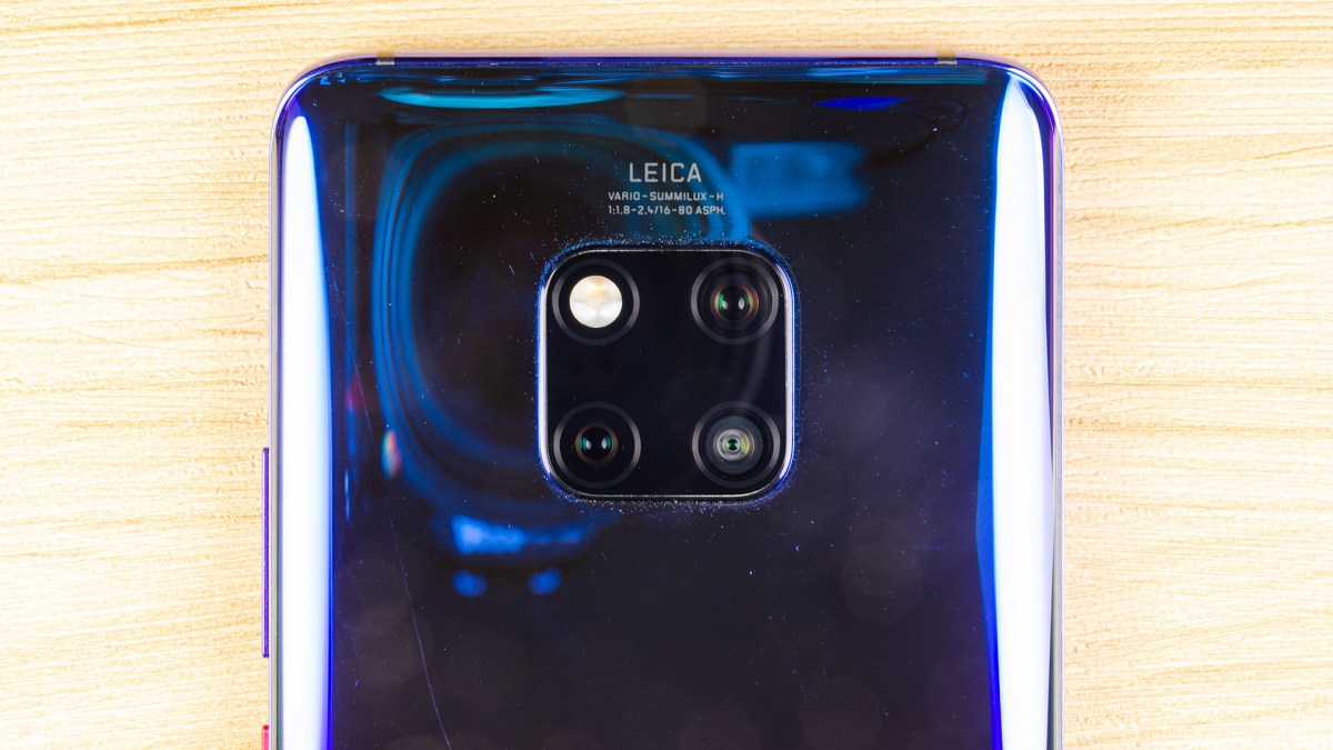 Review - Huawei Mate 20 Pro: Worth The Hype?