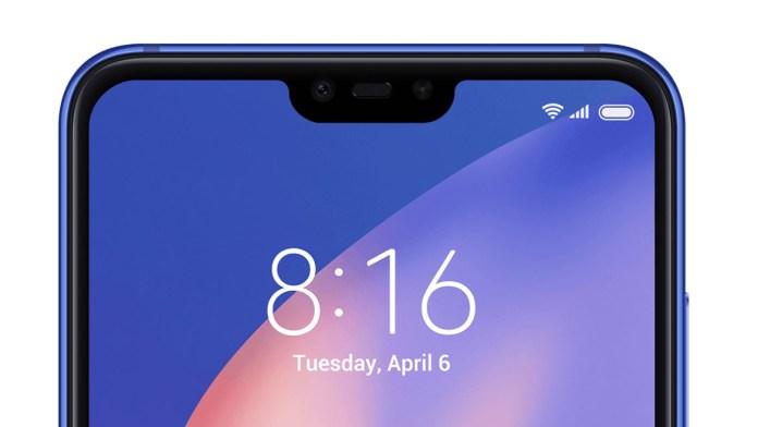 Xiaomi Mi 8 Lite SIRIM