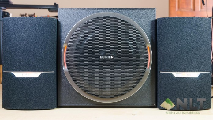 Review Edifier Xm3bt Speaker Nasi Lemak Tech