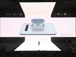 Samsung Galaxy Buds UNPACKED