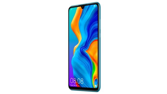 Huawei Nova 4e launching