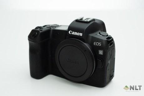 Canon EOS R - 13