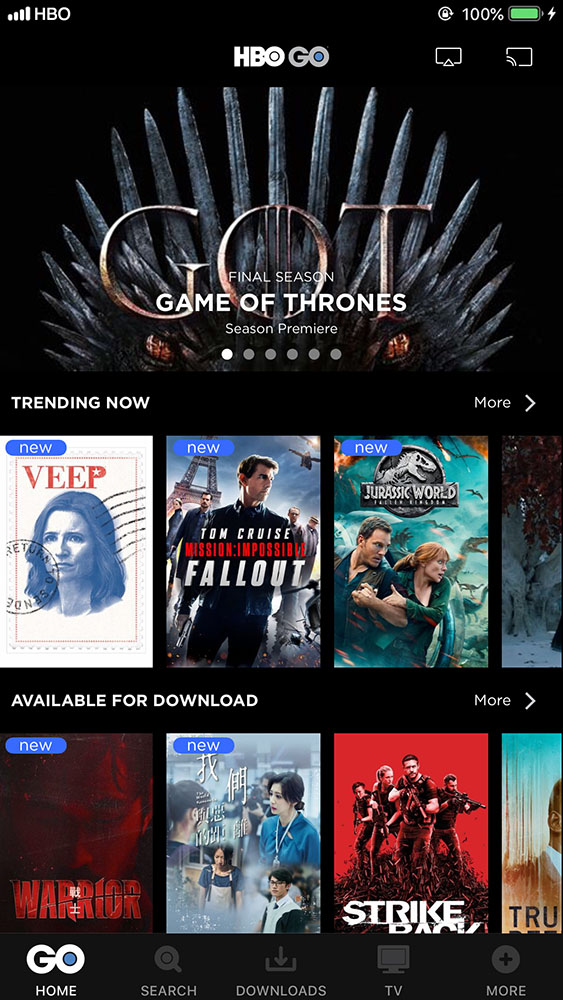 HBO GO available via Astro starting from May | Nasi Lemak Tech