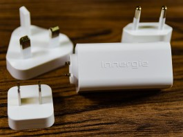 Innergie PowerGear 60C