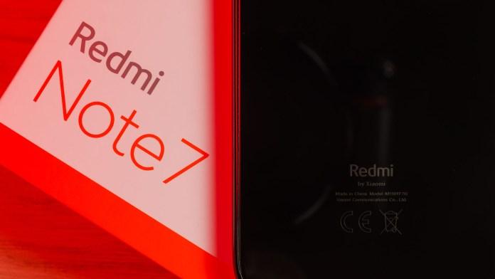 Upcoming Redmi smartphone uses Samsung GW1 64MP camera