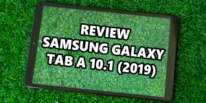 Review - Samsung Galaxy Tab A 10.1 (2019) 1