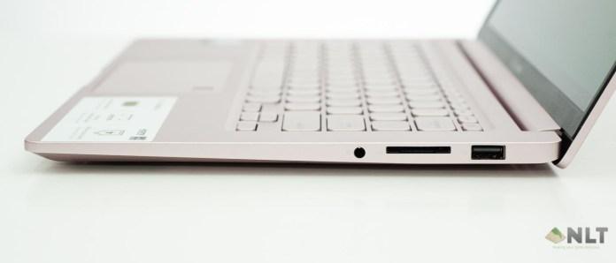 Review - ASUS VivoBook K403 7
