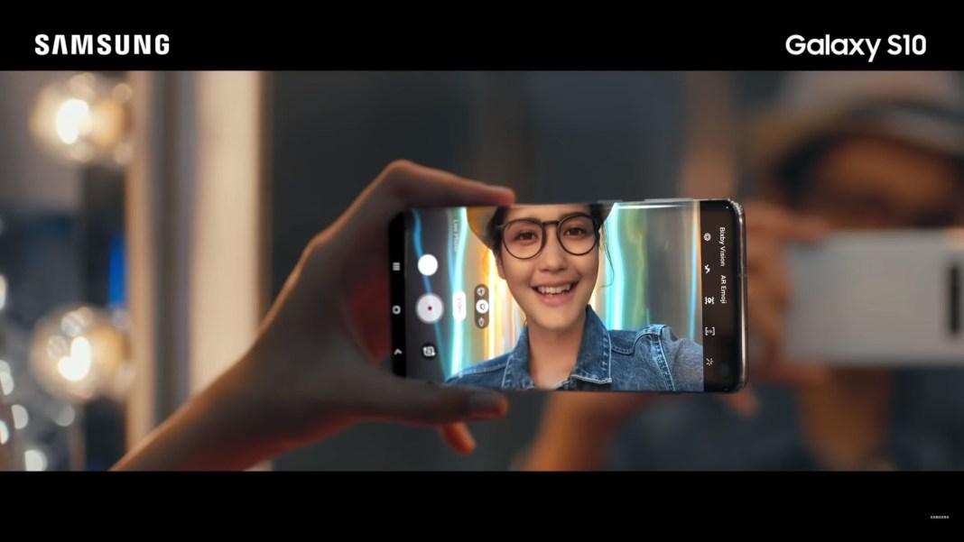 Samsung Malaysia Electronics iChanged