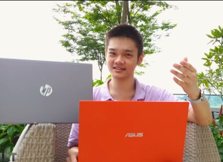 ASUS VivoBook Ultra A512 vs HP Pavilion 15-cs2010TX