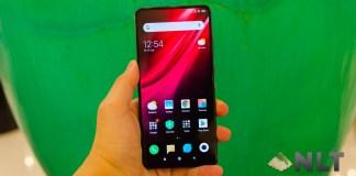 Xiaomi Mi MIX 3 Launched At The Forbidden City   Nasi Lemak Tech