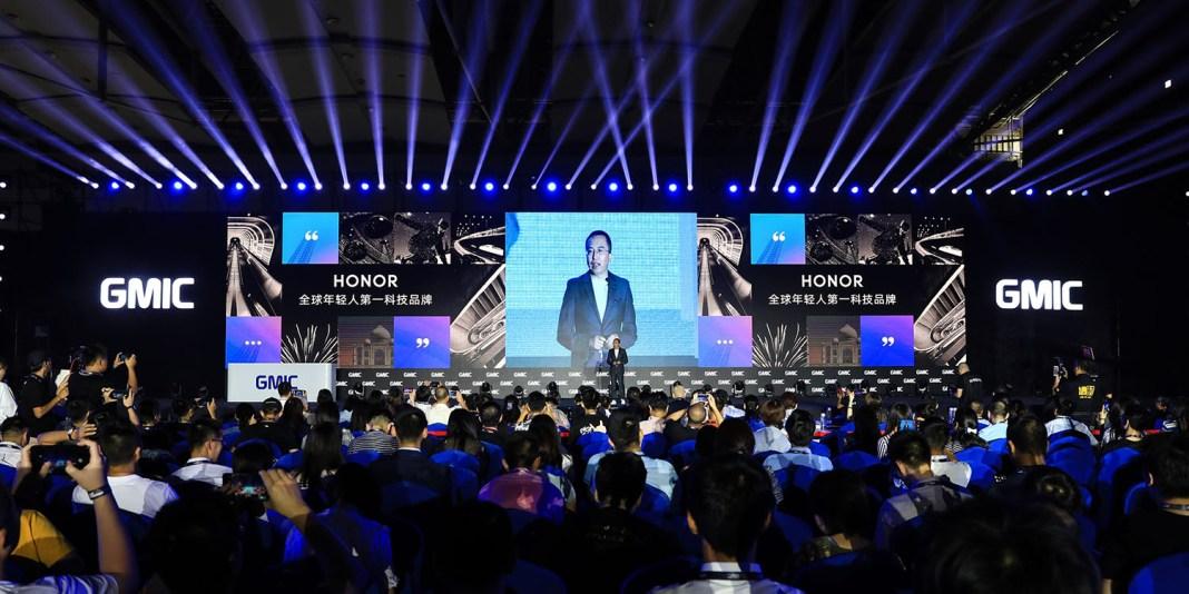 HONOR Vision GMIC Honghu 818