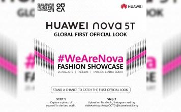 Huawei Nova 5T KLFW2019
