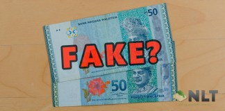 Story of how I *nearly* got scammed - fake money involved