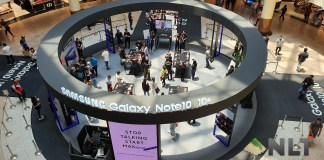 Samsung Galaxy Note10 Galaxy Note10+ roadshow MidValley