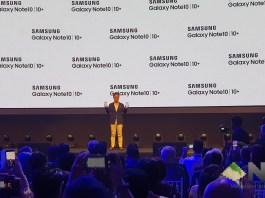 Samsung Galaxy Note10 series Malaysia launch
